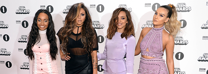 BBC Radio 1 Teen Awards (23.10)