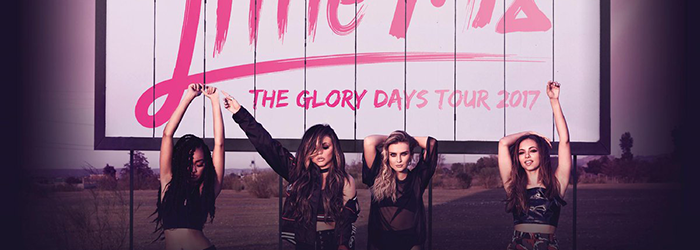 #GloryDaysTour – Dates in Europe!