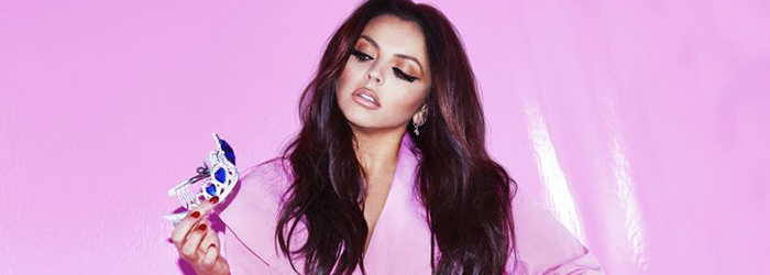 #INFO Jesy Nelson: Odd one out – coming soon!