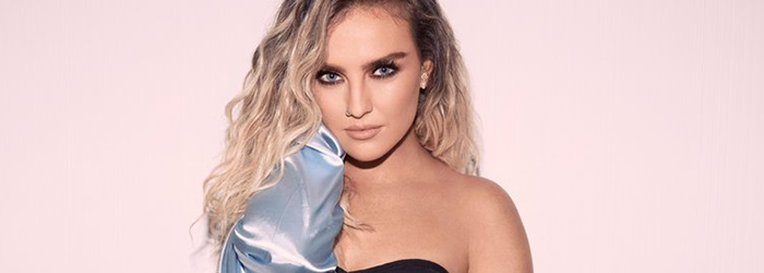 Perrie for NRJ Finland