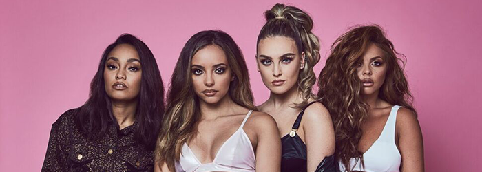 The MOST STREAMED group in the UK on Spotify!