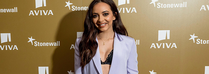 Jade at The Stonewall's Annual Equality Dinner (16.03)