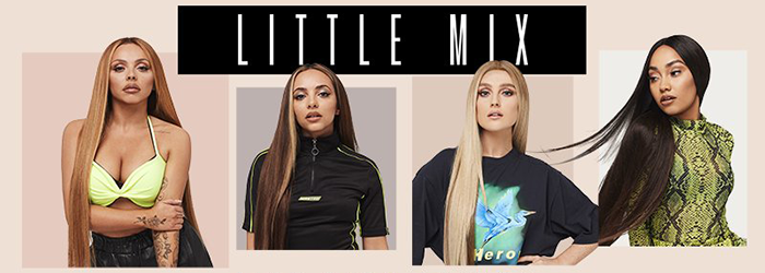 Special messages from Little Mix