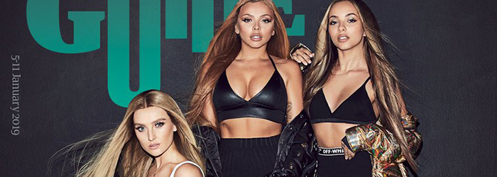 Little Mix on Piers Morgan, body shaming and Simon Cowell