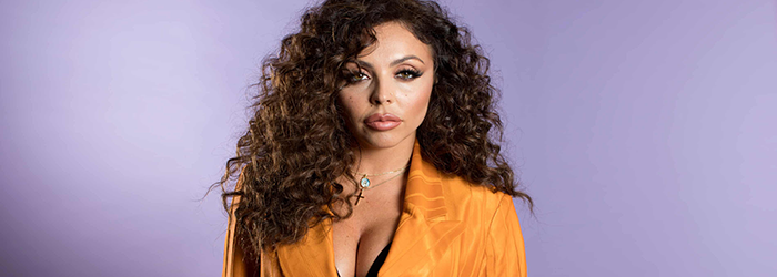 [INTERVIEW] Jesy Nelson on surviving the trolls: 'People were saying horrific things'