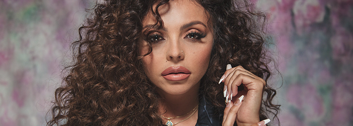 Jesy for VICE