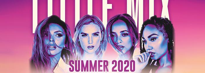 Little Mix #SUMMER2020 Tour – TICKETS